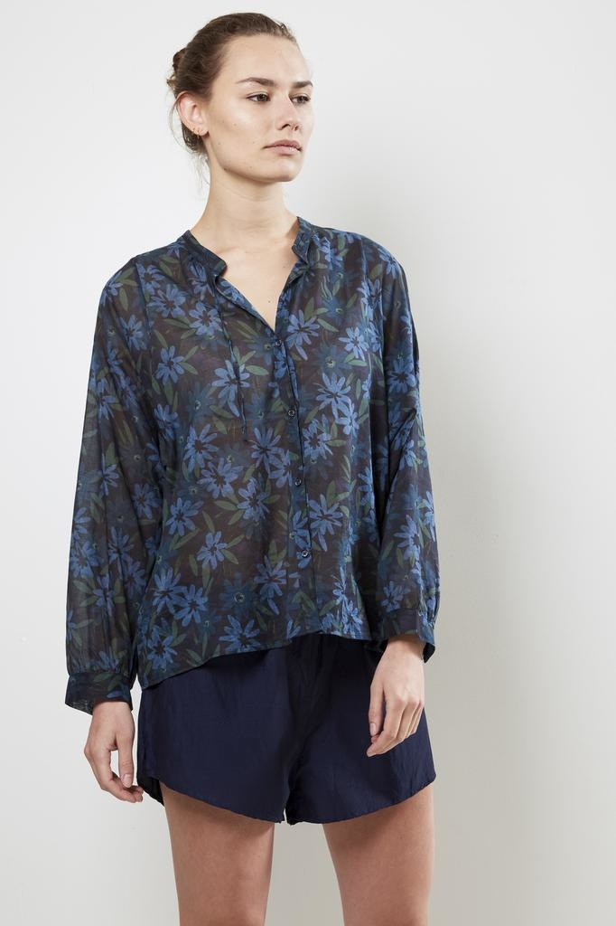 Humanoid THAMM TIDE BLOUSE