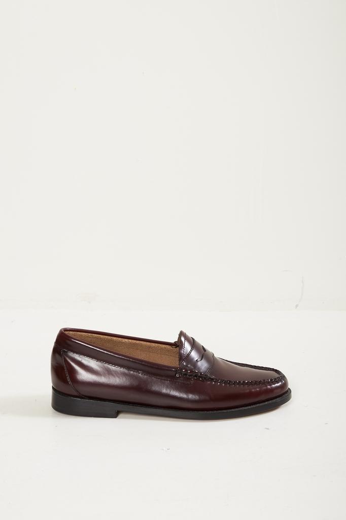 G.H.Bass G.H.Bass weejun original penny loafer