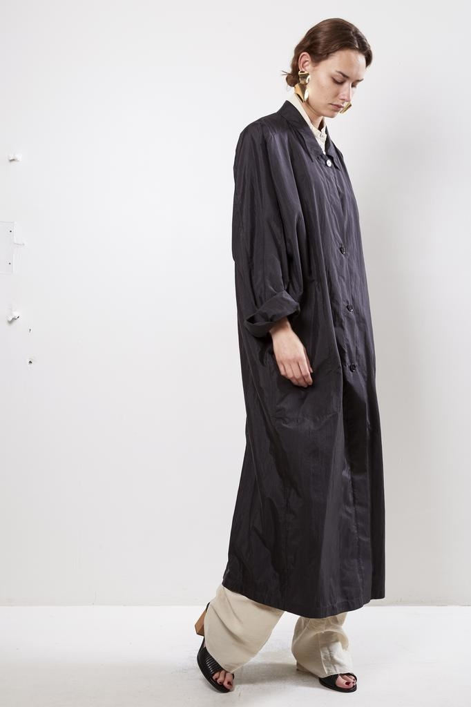 Lemaire LIGHT DRESS COAT