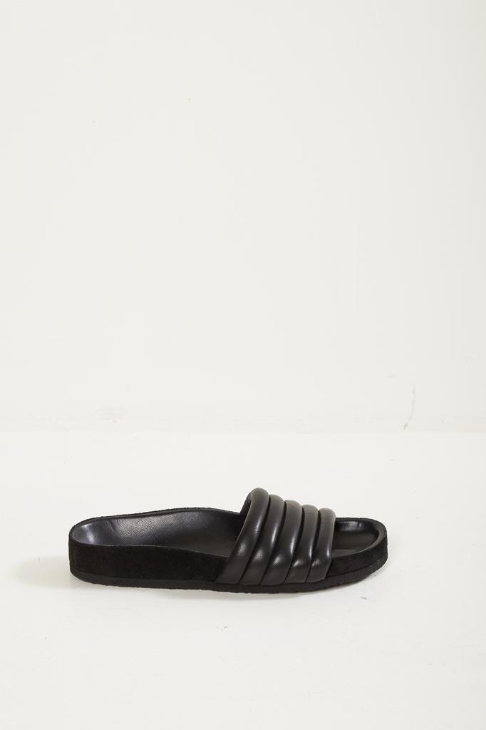Isabel Marant hellea padded sandal