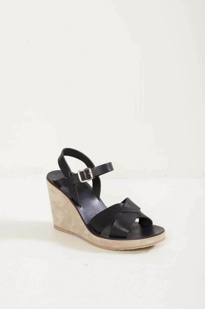 A.P.C. - sandales juliette