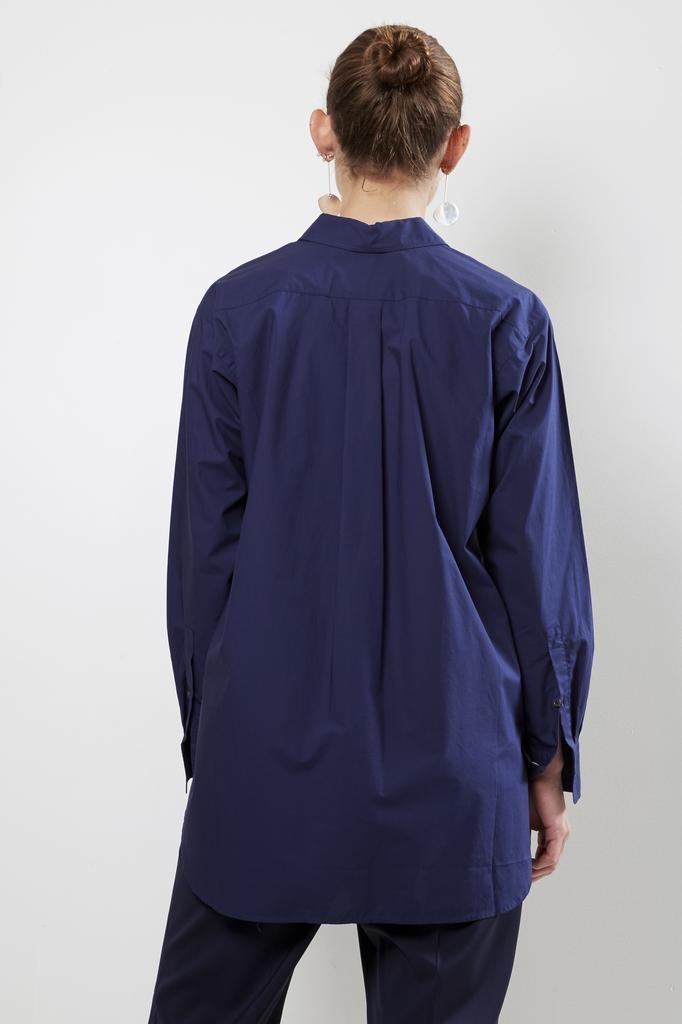 Sofie d'Hoore - becket cotton poplin shirt