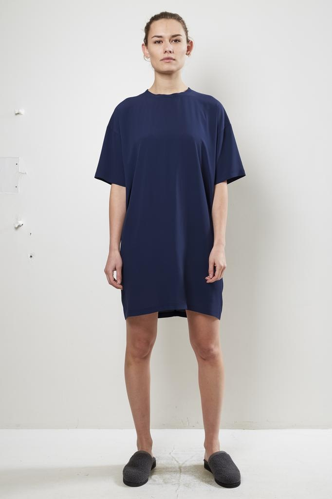 Monique van Heist LOL midi shortsleeve