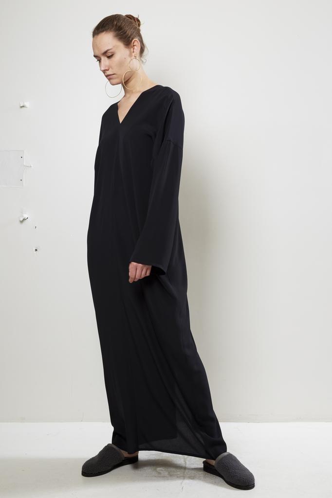 Monique van Heist - tunic silk dress