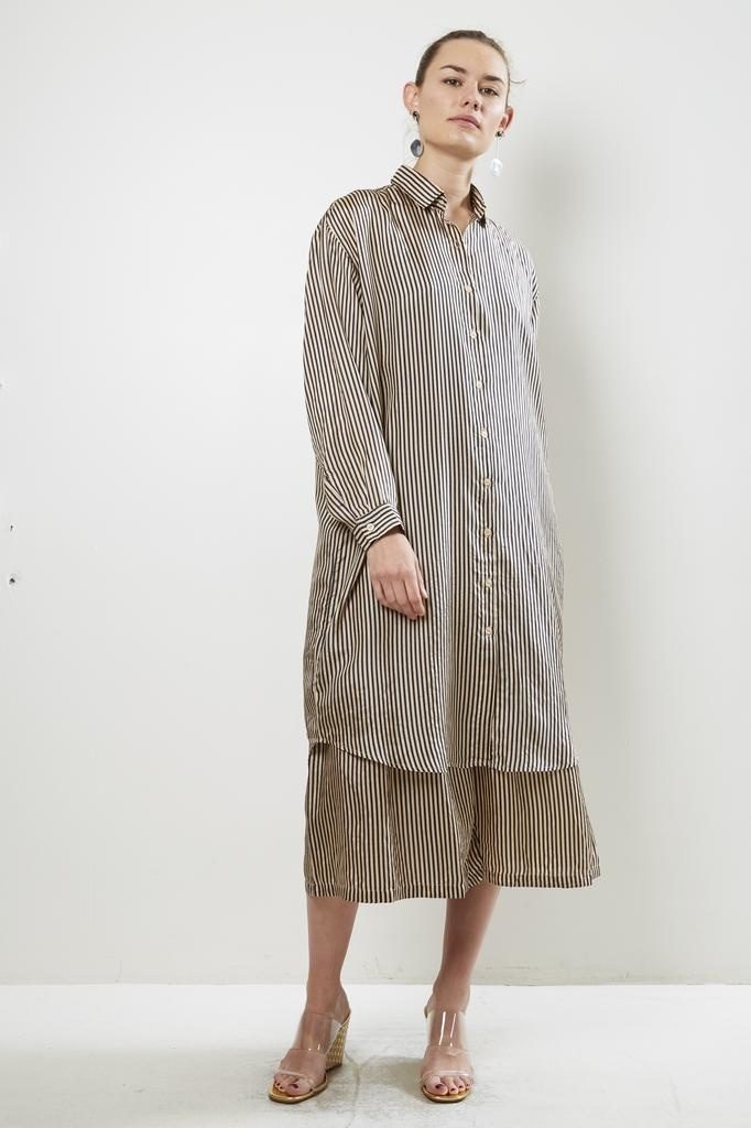Mes Demoiselles bayard shirt/dress