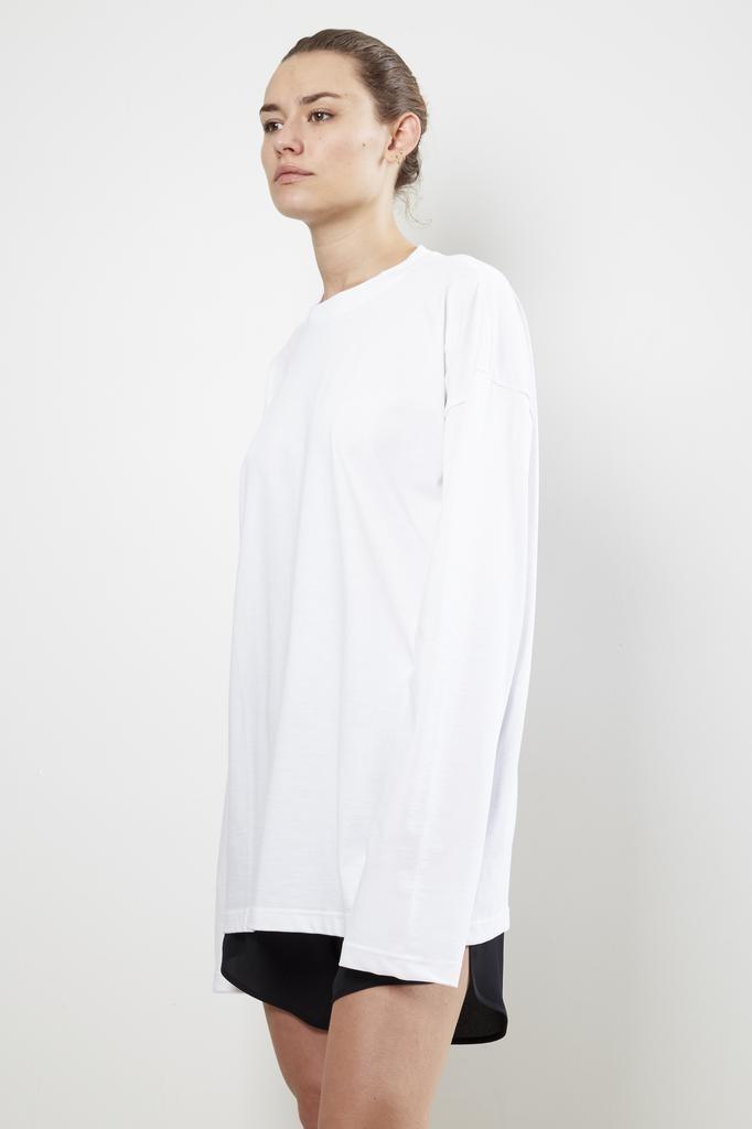 Monique van Heist 'mini' lol jersey long sleeve t shirt