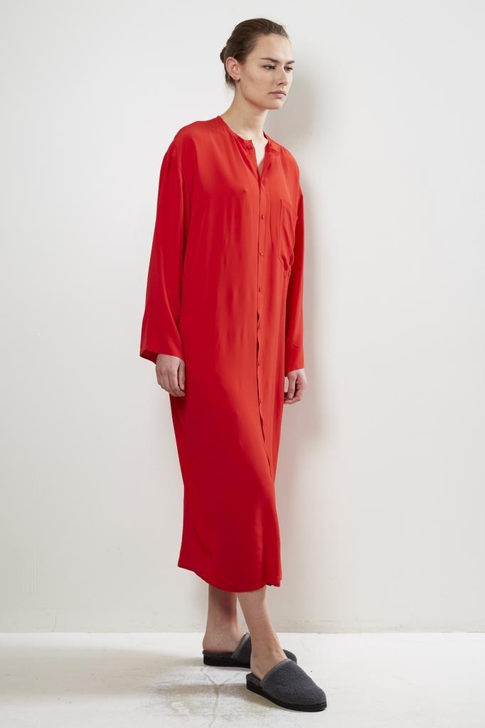 Monique van Heist - wrapper dress
