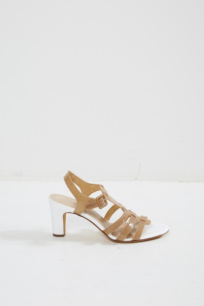 Maryam Nassir Zadeh Paros sandal