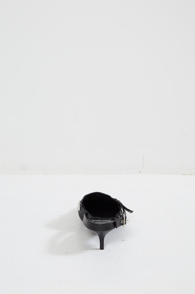 Pierre Hardy - dani slingblack