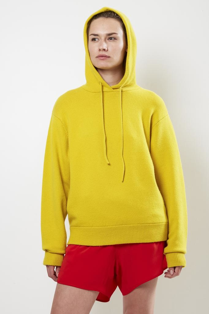 extreme cashmere Nº90 be cool unisex hoodie