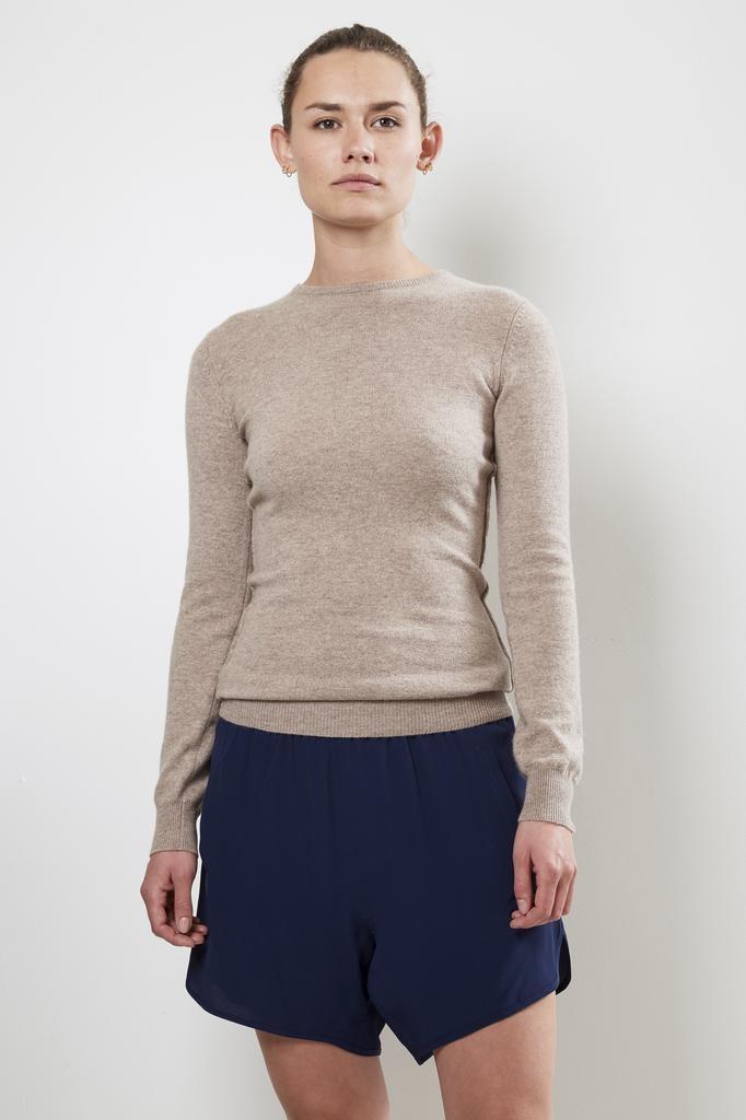 extreme cashmere no. 41 cashmere body sweater