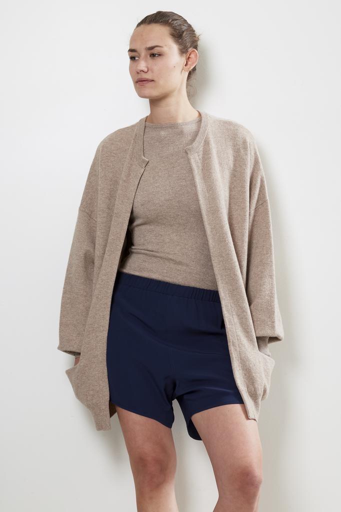 extreme cashmere no.47 big cardi