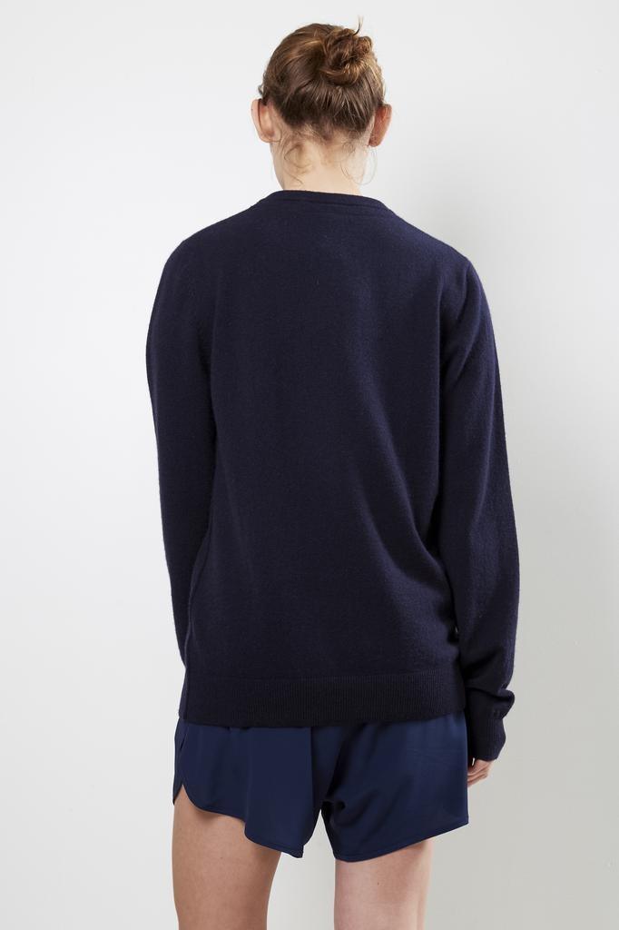 extreme cashmere - n°38 be low