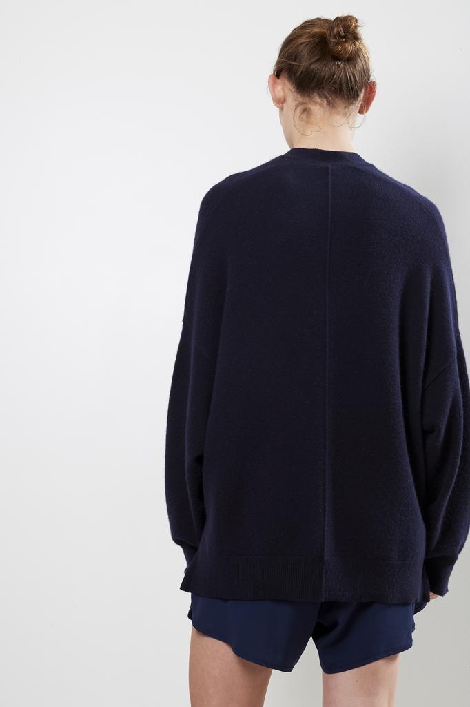 extreme cashmere - Nº54 tokio cardigan