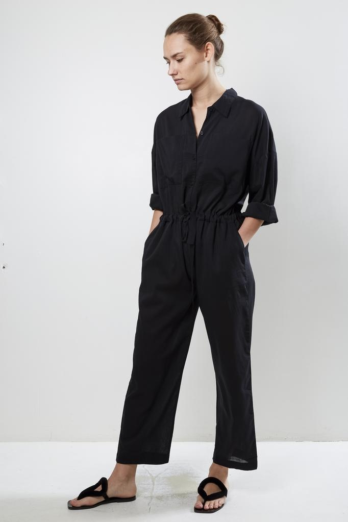 Can Pep Rey emily worker's jumpsuit