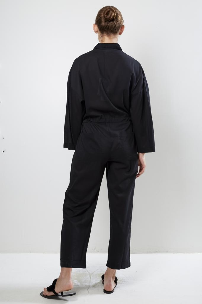 Can Pep Rey - emily worker's jumpsuit