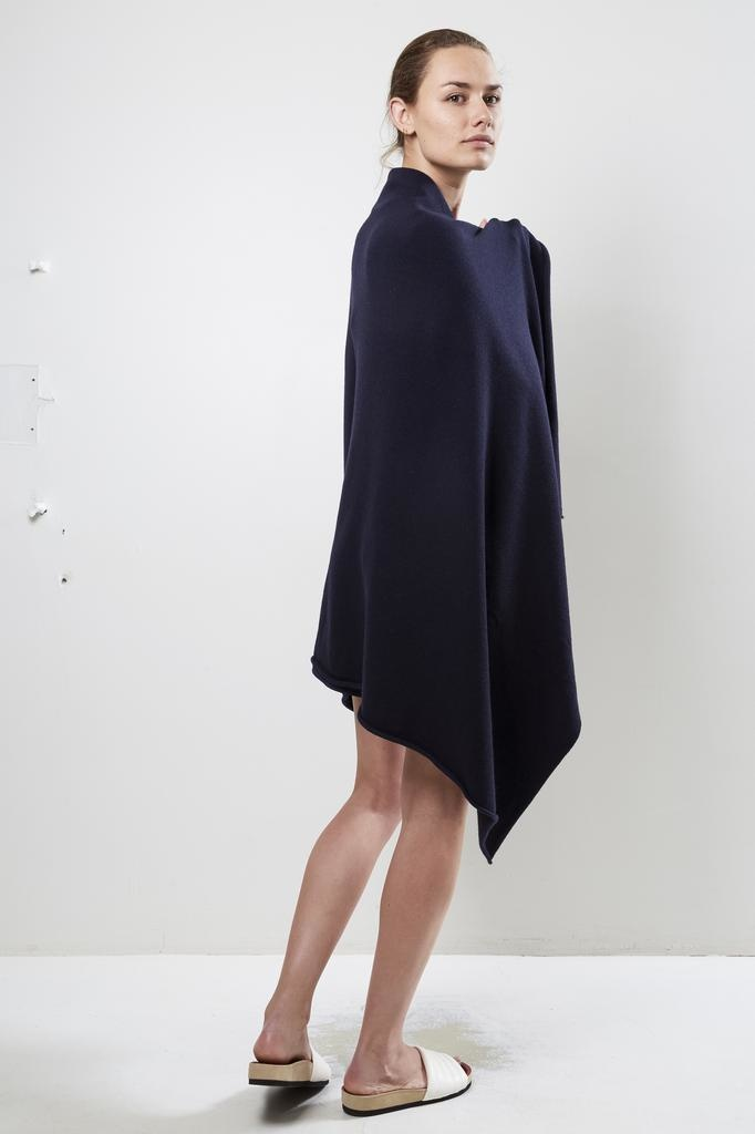 extreme cashmere n°60 wrap