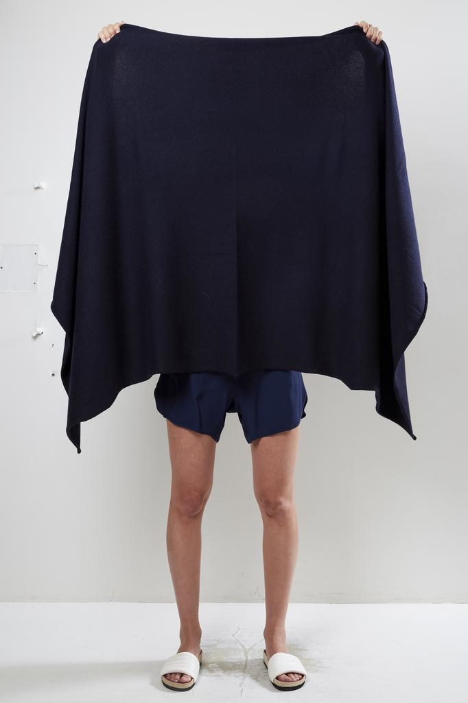 extreme cashmere - n°60 wrap