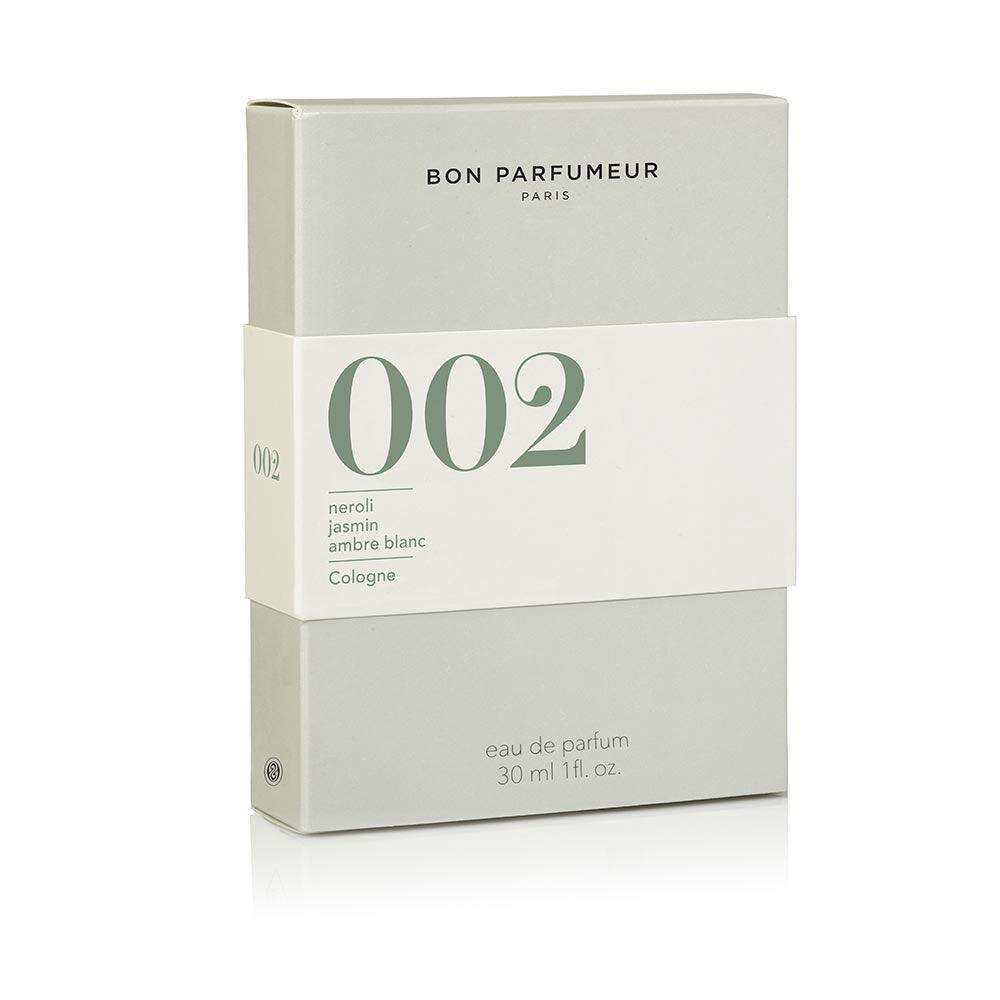 Bon Parfumeur - cologne intense n#002 30ml