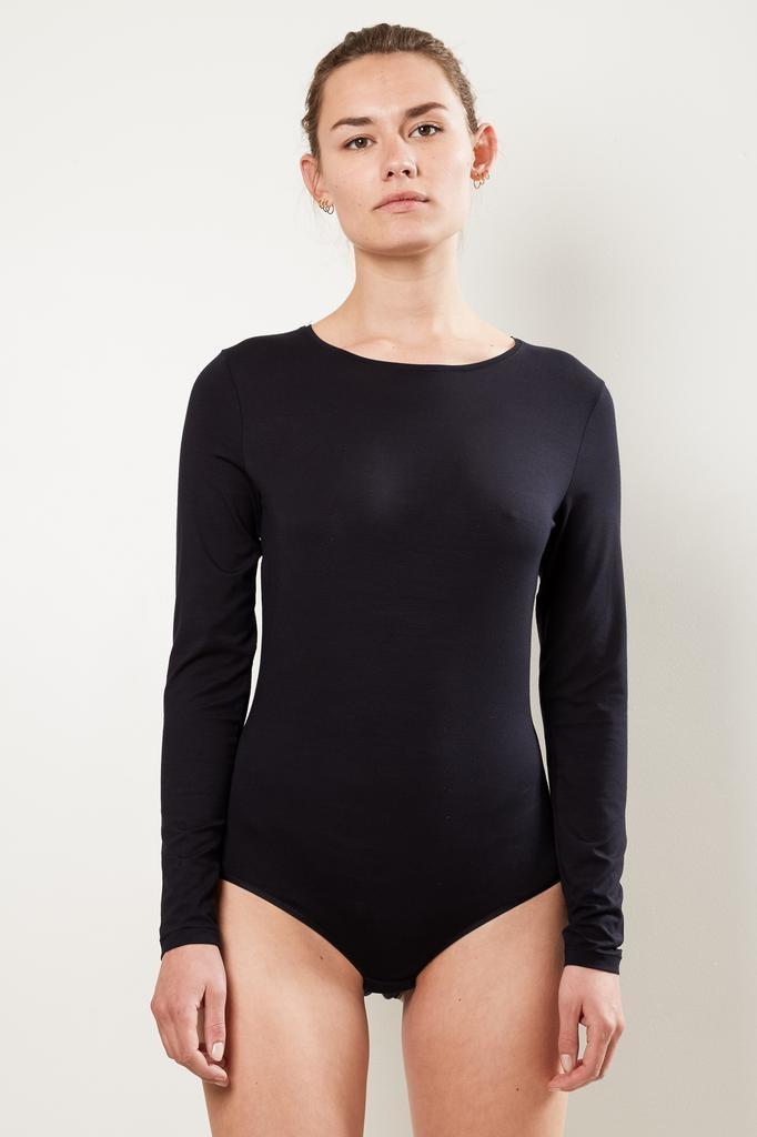 hanro bodysuit