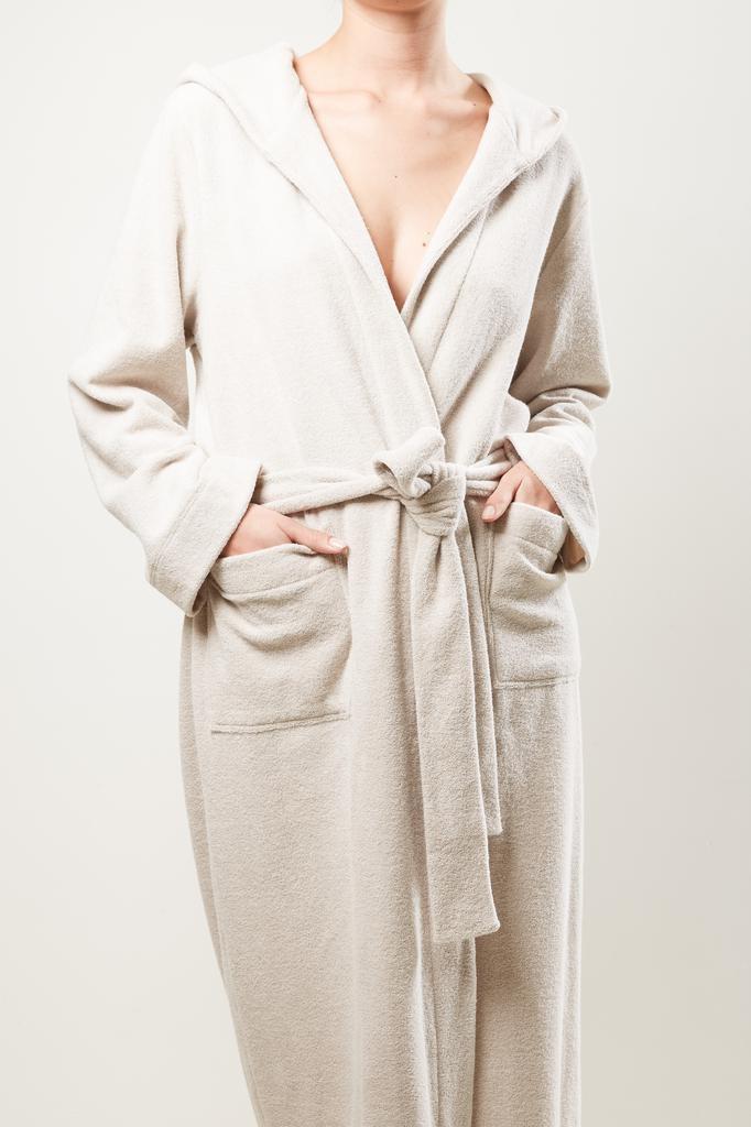hanro - robe