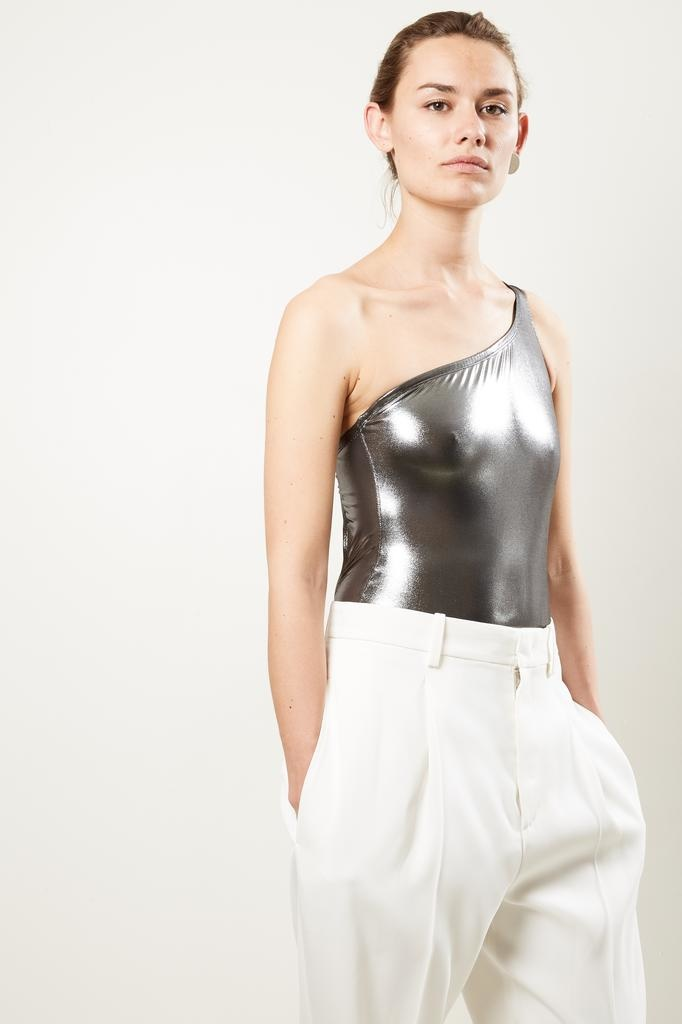 Isabel Marant SAGE SHINY SWIM SUIT