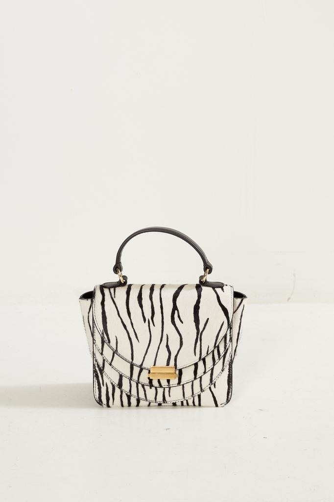 Wandler LUNA MINI CALF LEATHER BAG