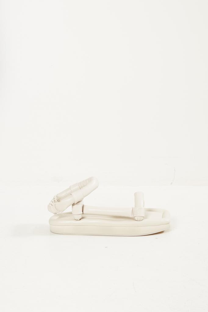Nanushka Yola alter nappa slipper