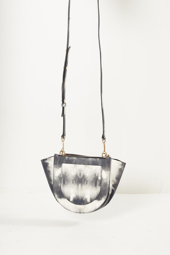 Wandler - Hortensia bag mini calf leather