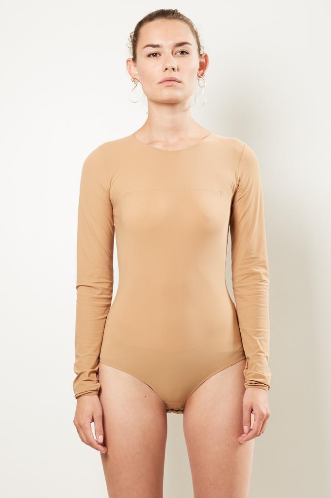 MM6 Jersey body