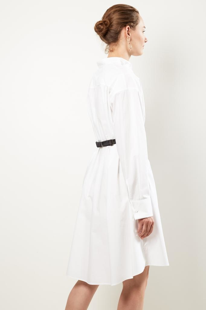 MM6 - Shirt dress