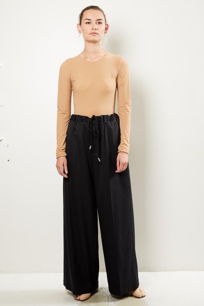 MM6 Pull on pants