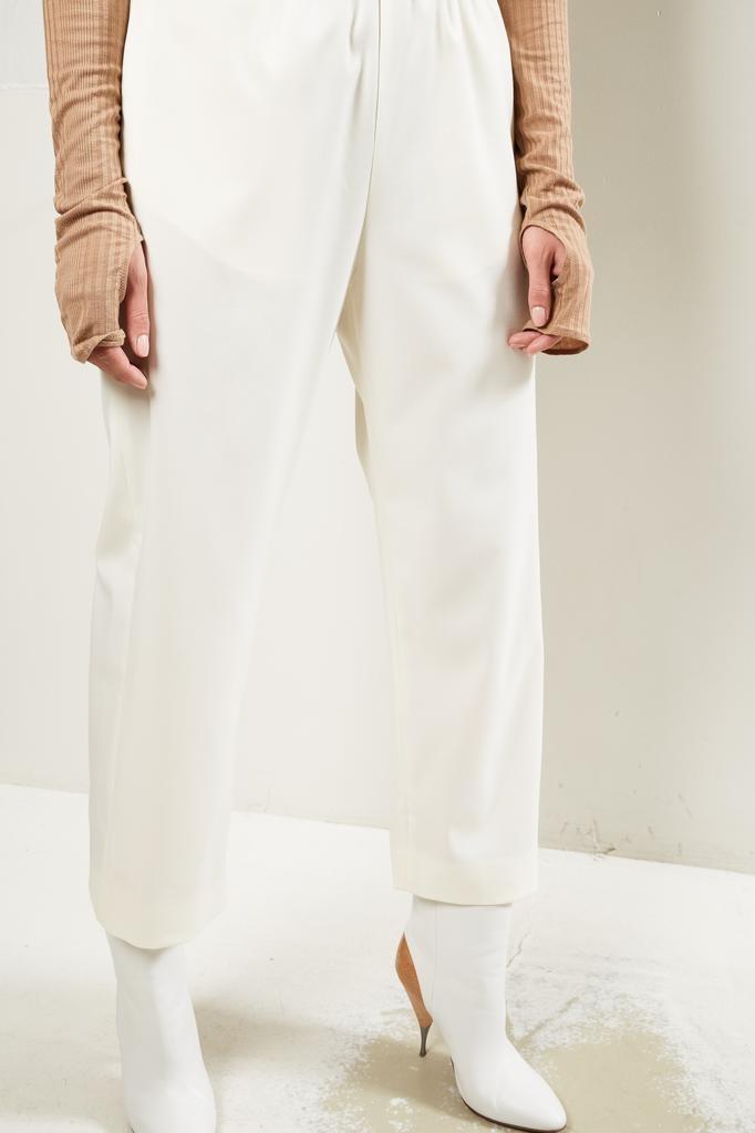 MM6 Elasticated waist pants