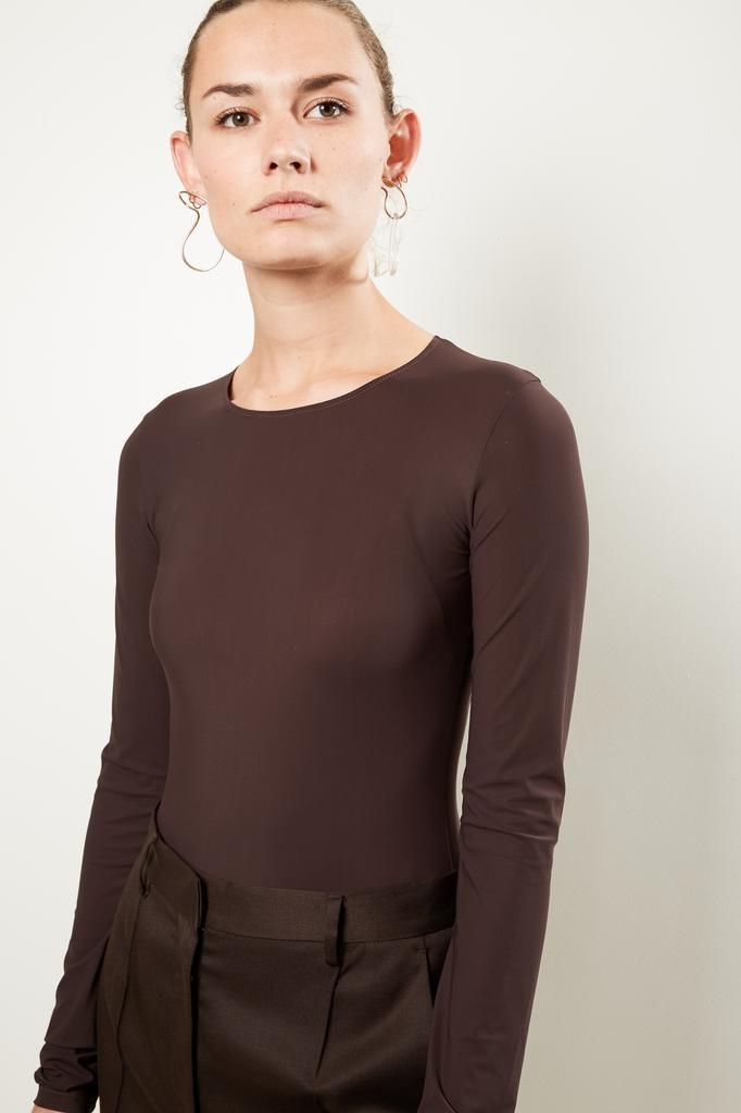 MM6 - Jersey body