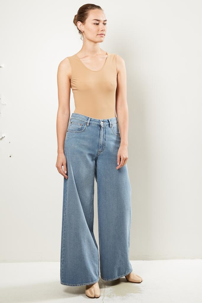 MM6 Pants 5 pocket