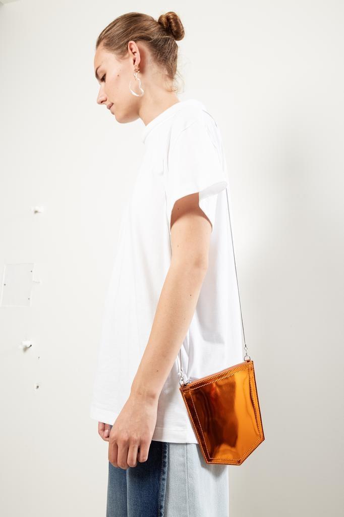 MM6 Jeans pocket cross bodybag