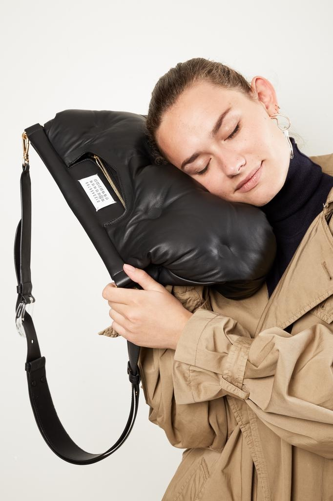 Maison Margiela - Medium Glam Slam bag