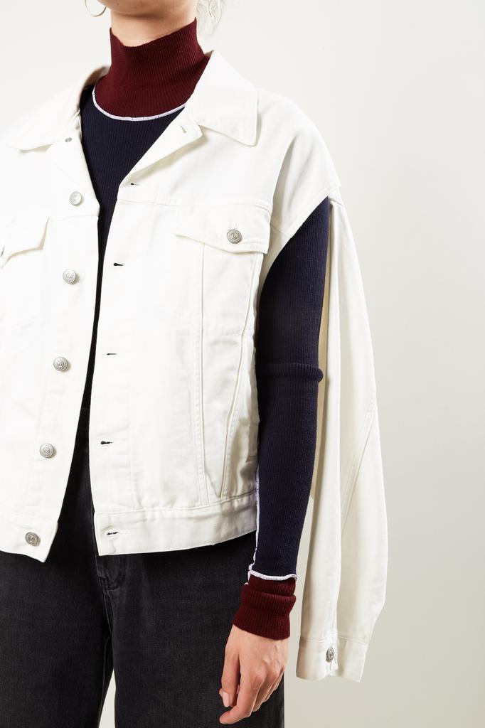 MM6 - Jeans jacket