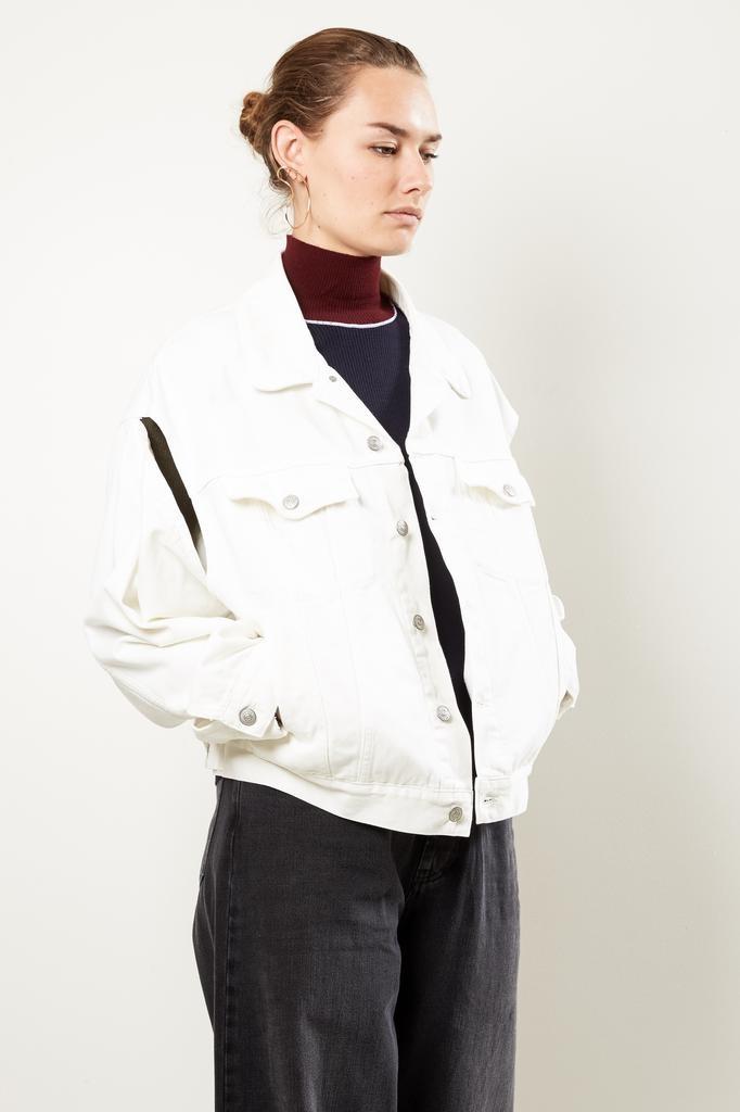 MM6 Jeans jacket