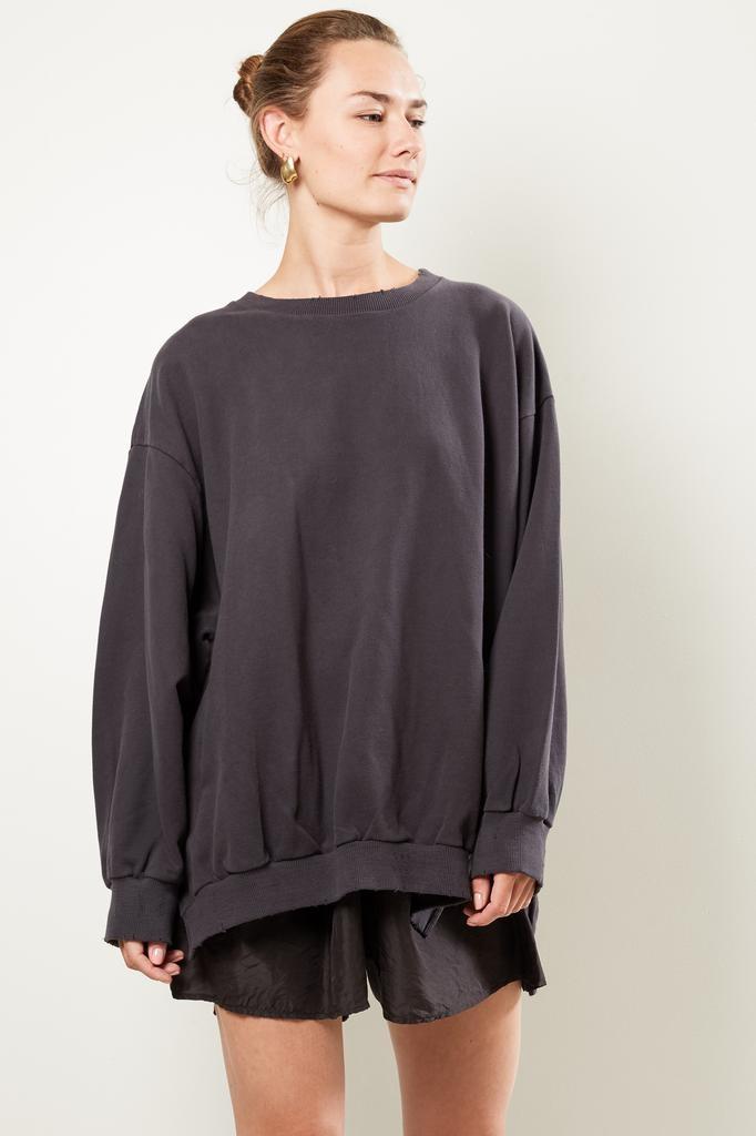 ÂME Ulla oversized sweatshirt
