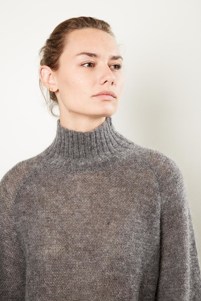 ÂME May knit sweater