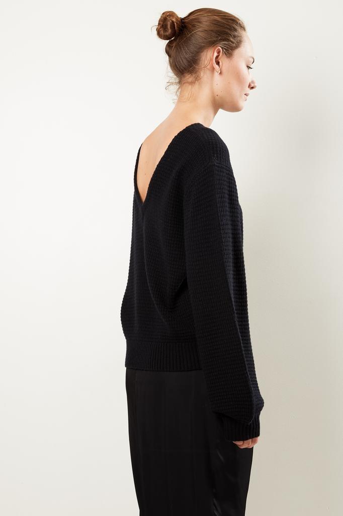 ÂME Rita knit sweater