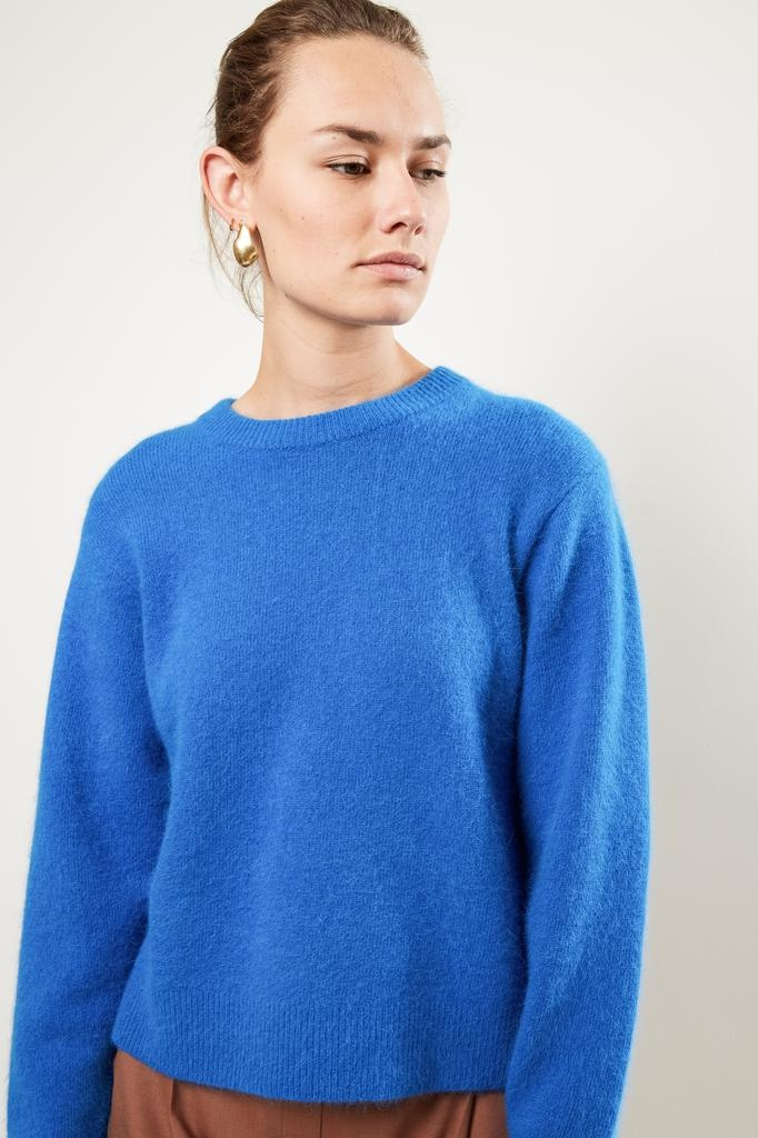 Frenken Present knitted top