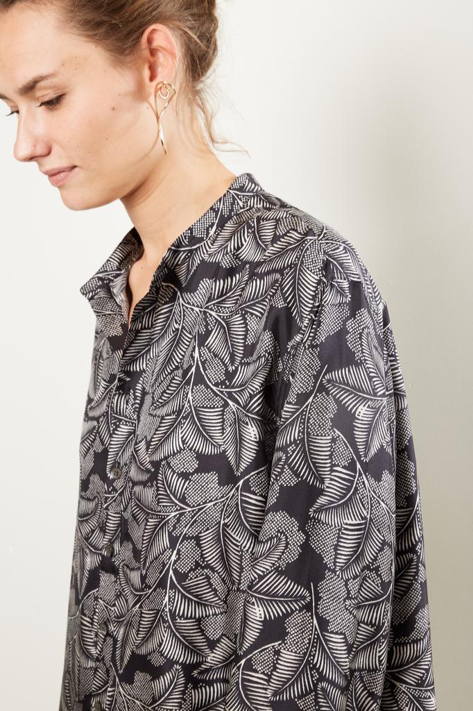 Bananatime - Max shirt paradise found