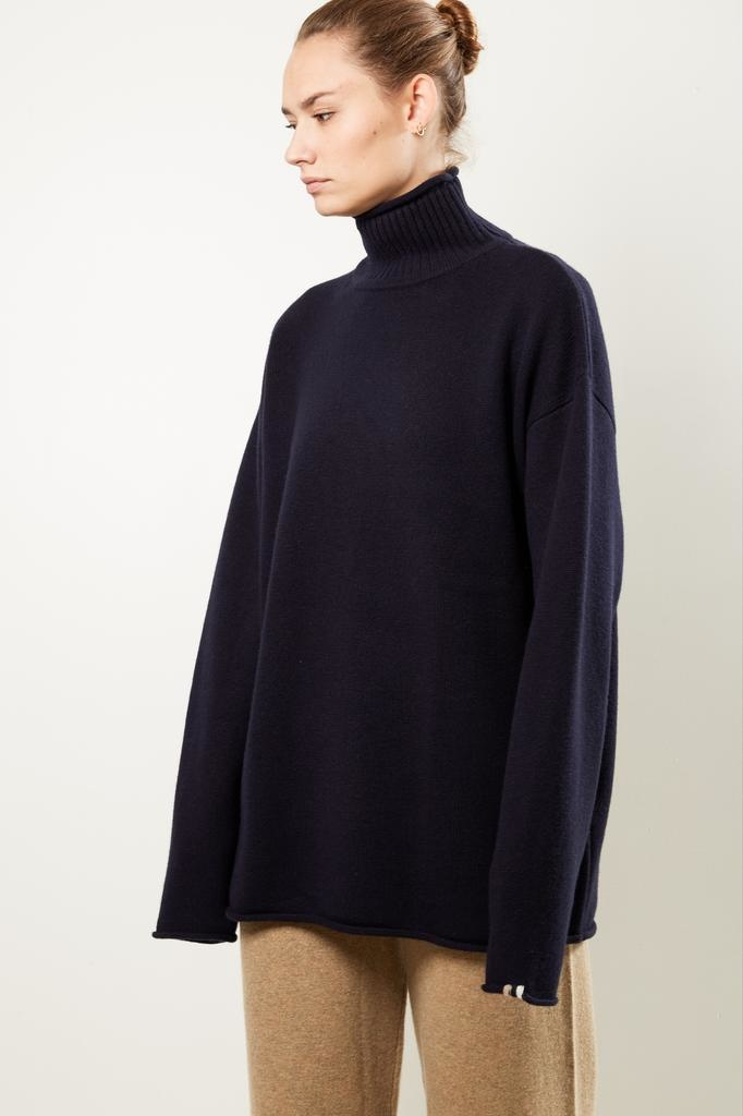 extreme cashmere Nº100 hippy oversize sweater