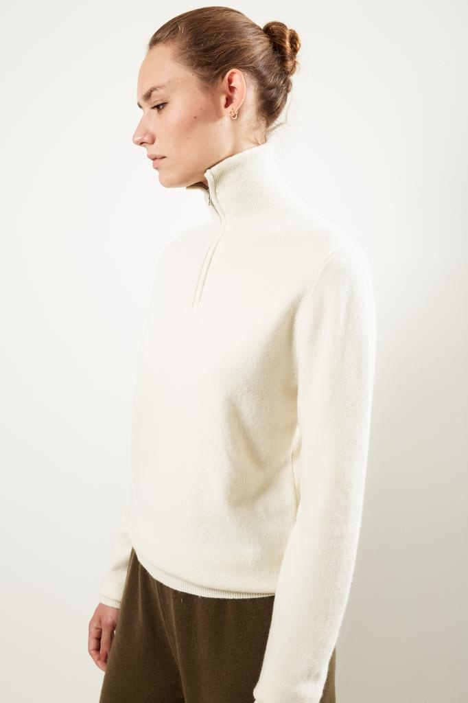 extreme cashmere Nº102 here unisex sweater