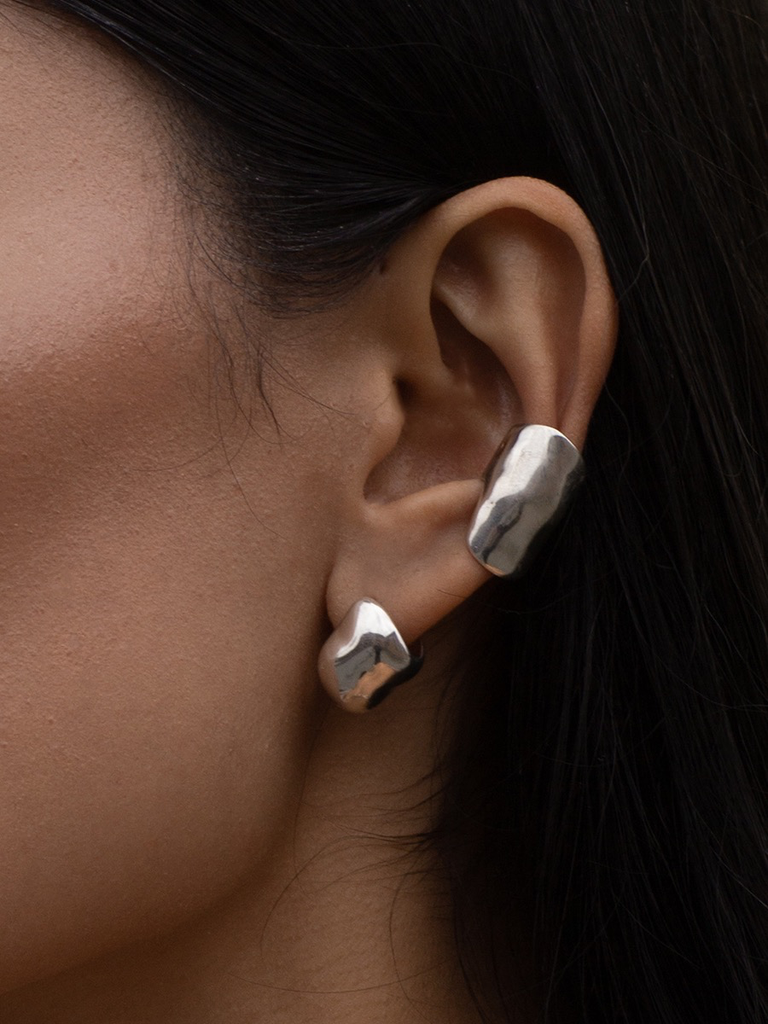 Faris BUBBLE Ear Cuff