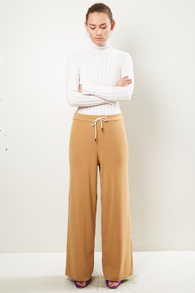 Valentine Witmeur lab Cashmere extrafine merino wool pants