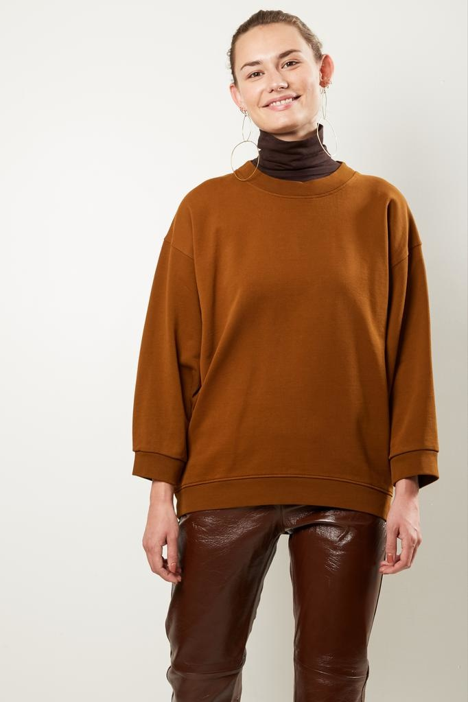 Humanoid - Conda change sweater