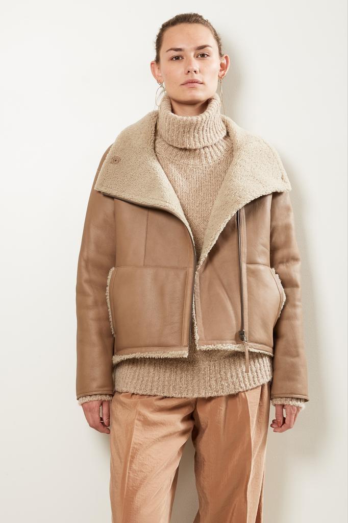 Humanoid - Bria brave coat